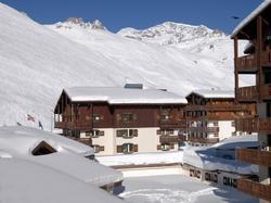 Odalys Chalet Alpina Tignes