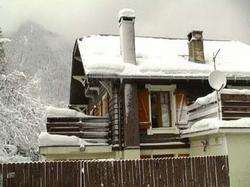 Mont Blanc Lodge Chamonix-Mont-Blanc