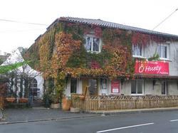 LOrée des Bois Saint-Benoît