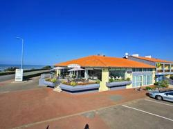 Hotellerie Les Brisants , Restaurant J M Perochon Bretignolles-sur-Mer