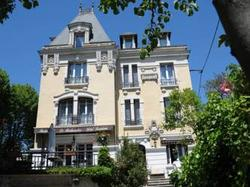 Hôtel Terminus Cahors