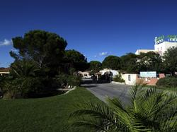 Odalys Les Albères (Residence et SPA)