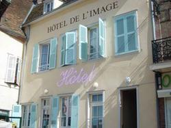 Hôtel de Limage Illiers-Combray