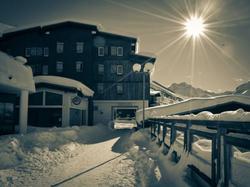 Hotel Turan Les-Deux-Alpes