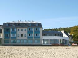Hôtel Les Résidences dArmor Douarnenez