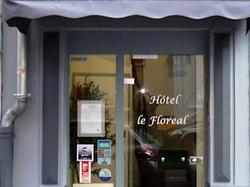 Hôtel le Floreal Lille