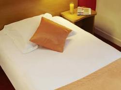 Hotel Hôtel Le Clocher de Rodez Toulouse
