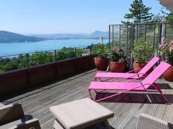 Le Clos Du Lac - Maison DH�tes - Guest House Veyrier-du-Lac