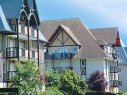 Photo de la résidence Résidences Lagrange Classic à Cabourg