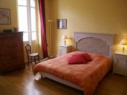 Chambres dHôtes Villa Bellevue Albi