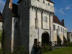 Hotel Chateau-Monastère de La Corroirie Montrésor