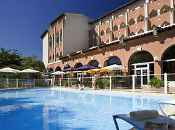 Novotel Toulouse Centre Compans Caffarelli TOULOUSE