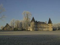 Hotel Holiday Home Le Chateau Du Creuset Neuville Neuville-lès-Decize