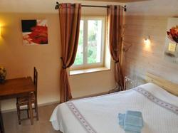 Bed & Breakfast Domaine De Bayanne Alixan