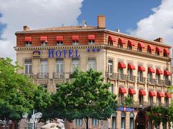 BEST WESTERN Hôtel Les Capitouls Toulouse