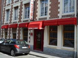 Hotel Central Anzac Amiens