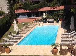Hotel La Chaumette Privas