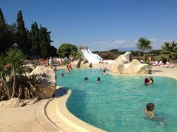 Photo du camping L'Hôtel du Méditerranée à Argelès-sur-Mer