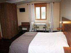 Hotel La Tour Des Lys Maubeuge