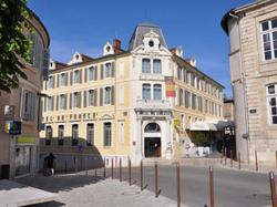H�tel de France Auch