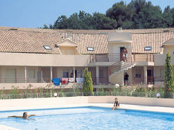 Lagrange Vacances LAlisier/Royal Parc Villeneuve-Loubet