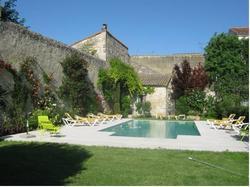 Les Jardins De La Livrée Villeneuve-les-Avignon
