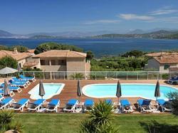 Hotel Résidence Aigue Marine Coti-Chiavari