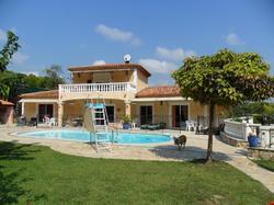 Hotel Villa Moréna Vallauris