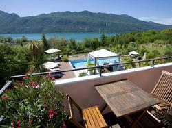 Les Suites du Lac Aix-les-Bains