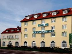 Hotel Lescargotiere Chenve