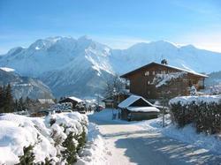Chalet Gabriel Saint-Gervais-les-Bains