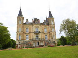 Chateau De La Moriniere Andrezé