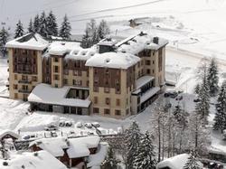 Hotel Club Vacanciel Pralognan La Vanoise Pralognan-la-Vanoise