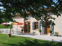 Hotel La Ferme De Loubens Loubens-Lauragais