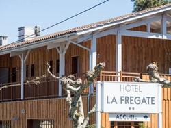 Hotel La Frégate Lège-Cap-Ferret