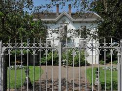 La Maison Dhôtes du Parc Ronchamp