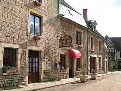 Logis Le Grand Monarque - Donzy Donzy