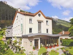 Hotel Des Gorges Du Tarn Restaurant Ladonis Florac