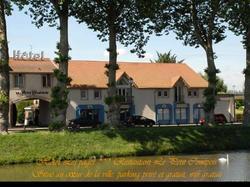 Hôtel Les Pages Lunéville