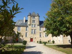 Château Davanton  Avanton