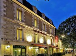 Hotel Les Remparts Sarlat-la-Canéda