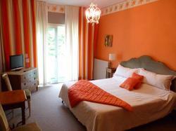 Hotel Hostellerie des 7 Molles - Chateaux et Hotels Collection Sauveterre-de-Comminges