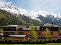 La Chaumière Mountain Lodge Chamonix-Mont-Blanc