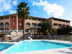 Adonis Citadelle Resort Saint-Florent