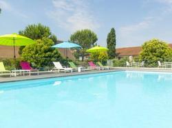 Residence de Diane - Cerise Hotels & Résidences Toulouse