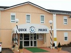 Hotel Quick Palace Nancy Essey-lès-Nancy