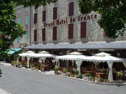 Grand Hotel De France  Meyrueis