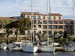Hotel Helios - Ile des Embiez Six-Fours-les-Plages