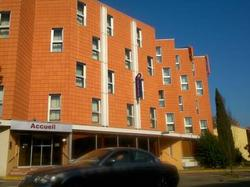 Hotel Airport Hotel Toulouse