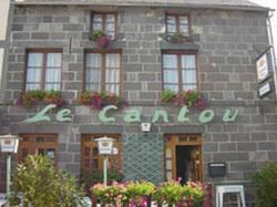 Auberge Le Cantou - Hôtel Roche